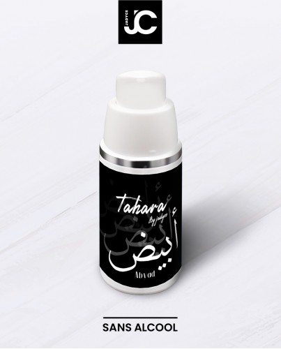Musc blanc tahara Spray...
