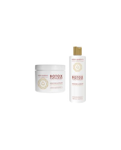 Gamme Botox Capillaire Pack...